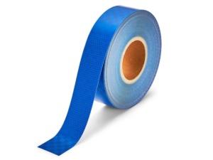 Mikroprismatická páska