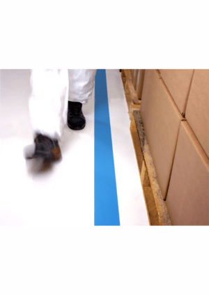 PermaRoute podlahové pásy