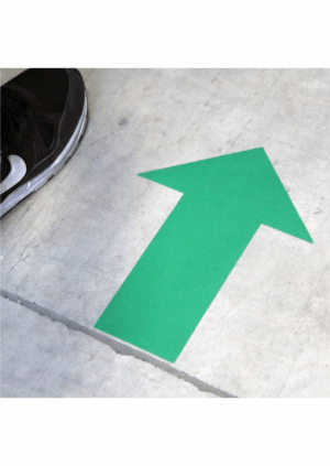 Podlahové symboly - PermaRoute