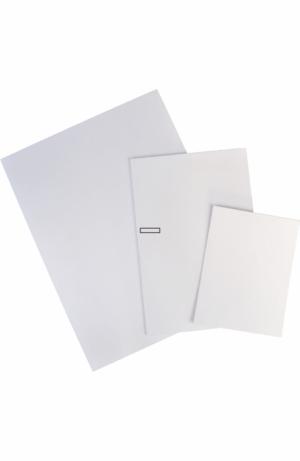 Plastové PVC desky
