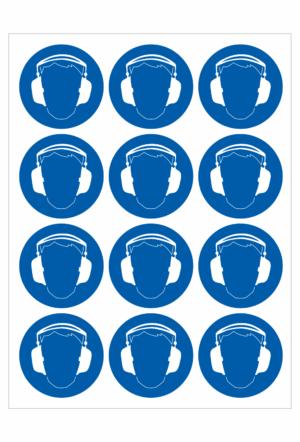 Příkazové tabulky - minisymboly