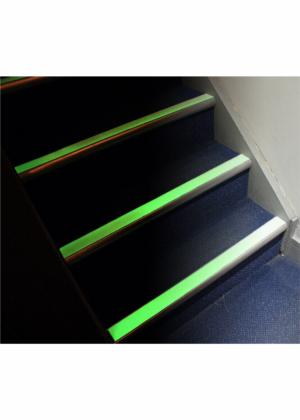 Označení schodů